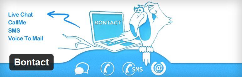 bontact