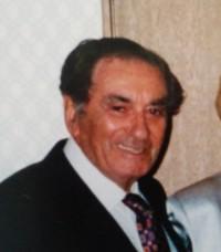 My grandfather, David Nisker.