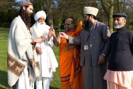 Religious leaders find a common language through the Elijah Interfaith Institute