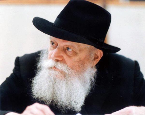Rabbi-Schneerson