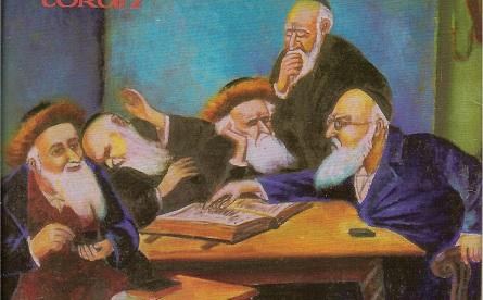 Talmudic argument