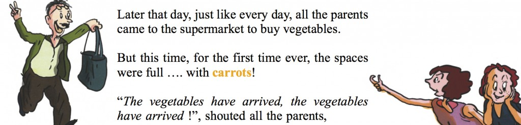 Who Invented Vegetables - Best p19 copy