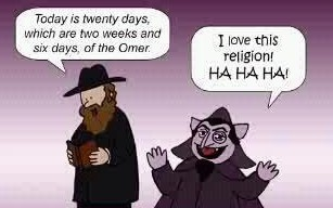 counting-the-omer-with-the Count-cartoon
