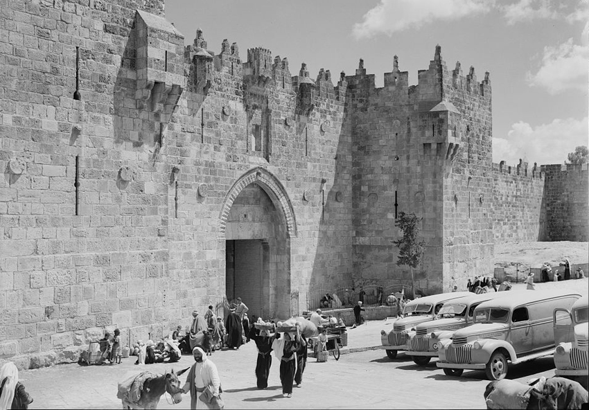 damascus-gate-jerusalem-1925
