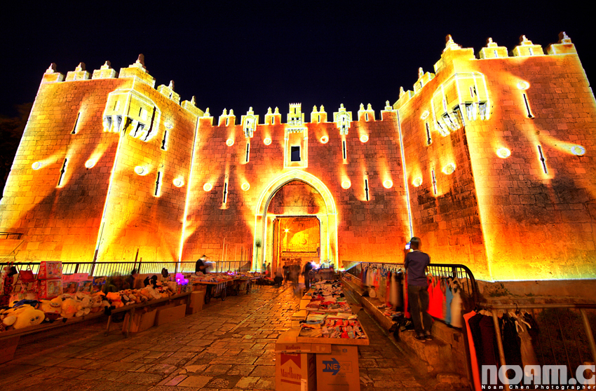 damascus-gate-jerusalem-festival-of-light