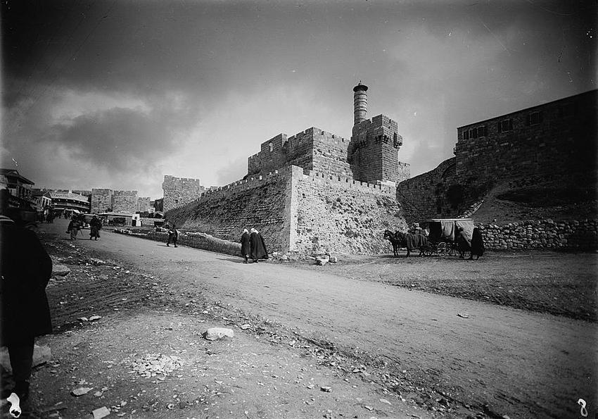 david-citadel-jerusalem-1898