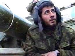 Nationally celebrated Azerbaijani-Jewish hero, Albert Agarunov