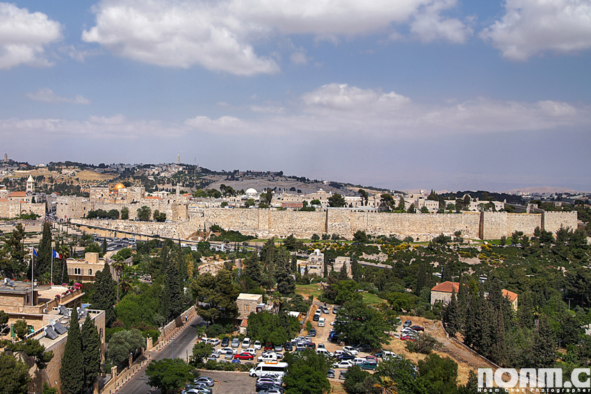 jerusalem-old-city-lookout