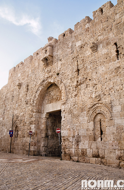 Jerusalem Then And Now A Journey In Photos Noam Chen
