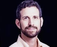 Levi Shapiro, General Partner, Digital Health Fund, Veritas Venture Partners