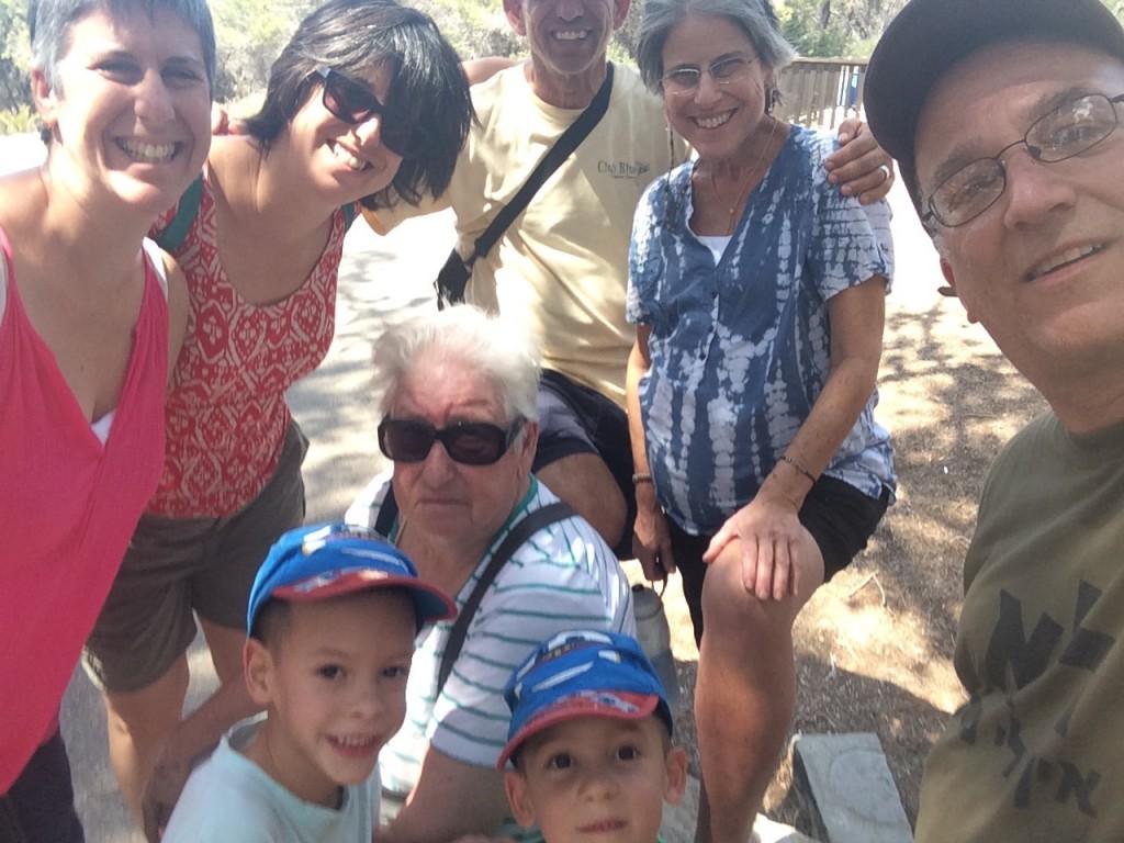 Family Summer 2014