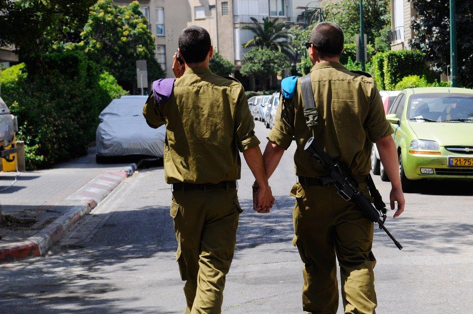 Photo by IDF Spokesperson's Unit