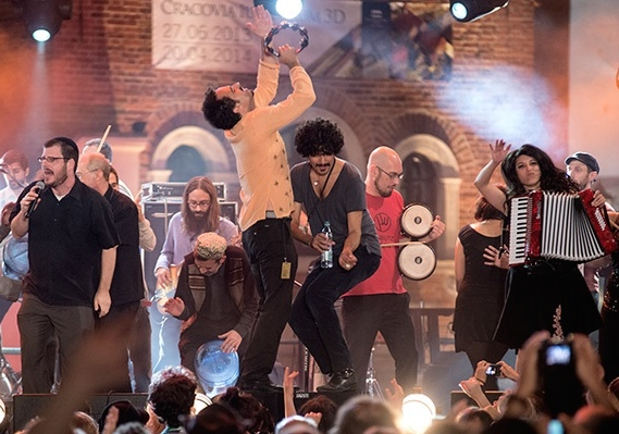 Celebrating its 25th year this summer, the Krakow Jewish Culture Festival in Poland is expected to draw an audience of more than 30,000 from around the world.