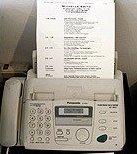 fax-machine-resume