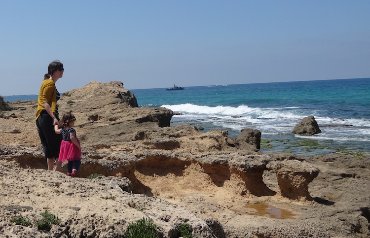 Day Trip! Rosh HaNikra is something you have to do at least once.
