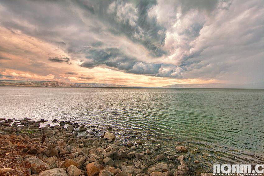 sea-of-galilee-israel
