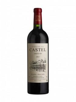 castel grand vin 2013