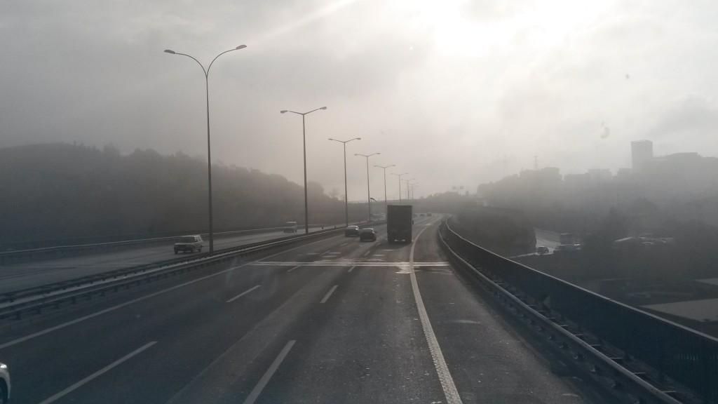 Cloud in Istanbul 2