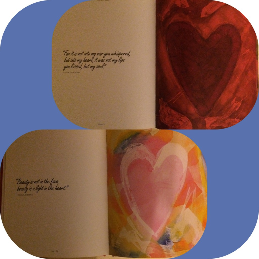 Find Your Heart - Pedie Wolfond