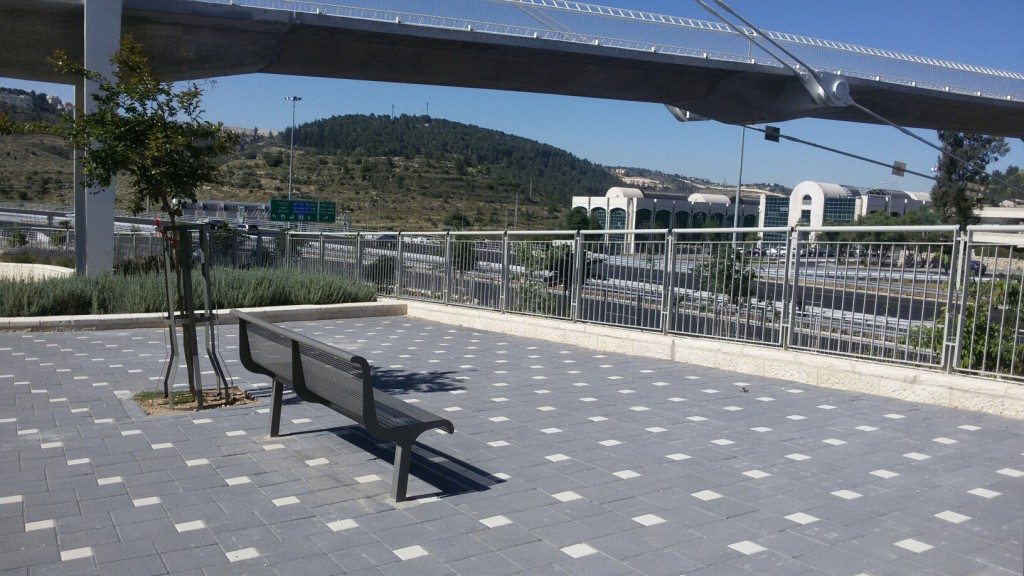 malha tech park view