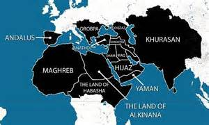 ISIS caliphate