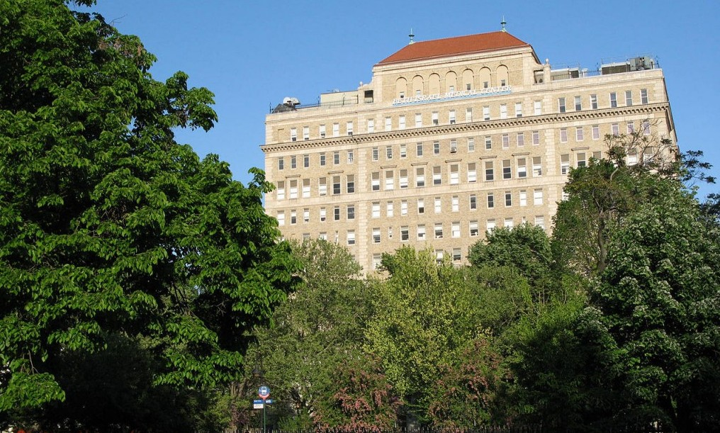 Beth Israel Medical Center New York City