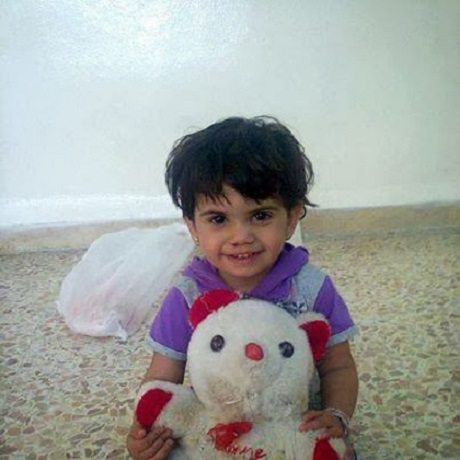 Fatima Meghlaj