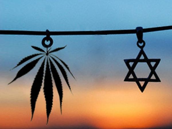 Israel-Medical-Marijuana