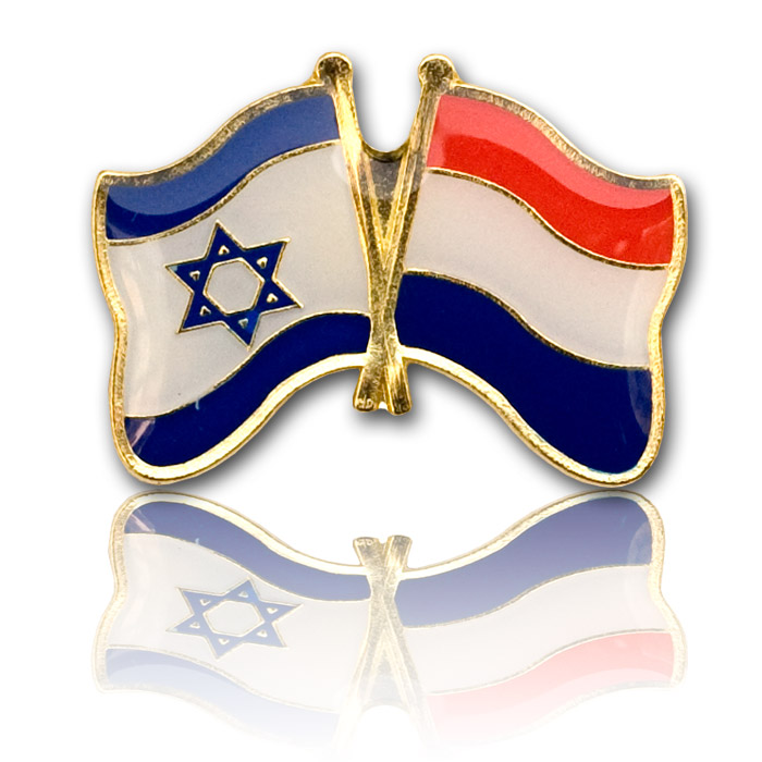 Netherlands and Israel, a Marriage of Cannabis | Clifton