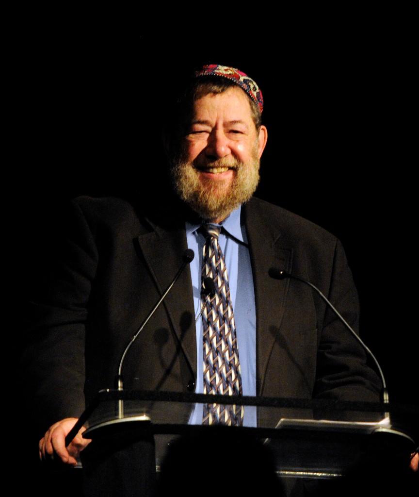Rabbi Arthur Green photo