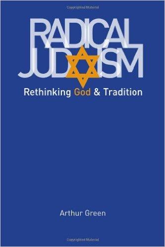 Radical Judaism cover image