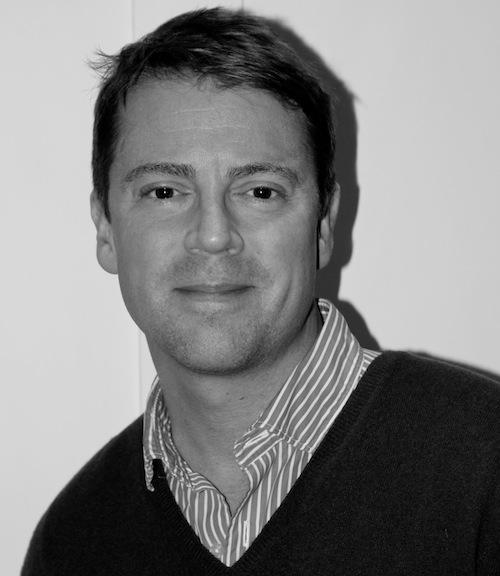 Greg Rogers - Techstars