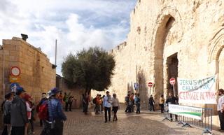 Jerusalem Climate Action 3