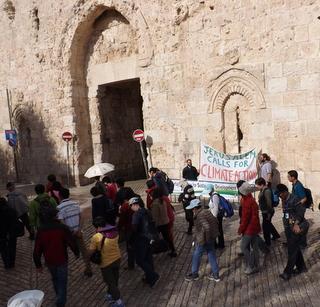Jerusalem Climate Action 4