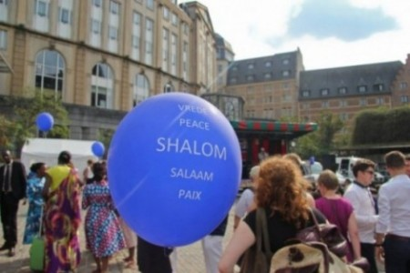 Shalom Festival Pic Brussels