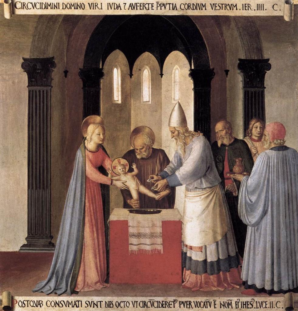 Angelico,_armadio_degli_argenti,_circoncisione