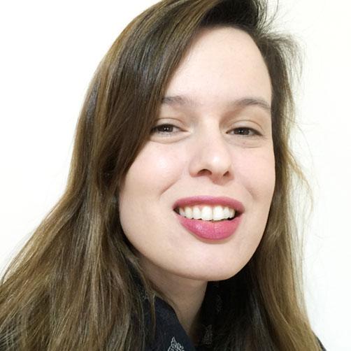 Natalie Edwards - Marketing Director for sFBI, a Tel Aviv-based startup studio that's building startups that solve everyday problems
