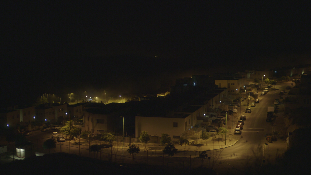 The Jewish settlement of Har Gilo, which is the location for our final scenes