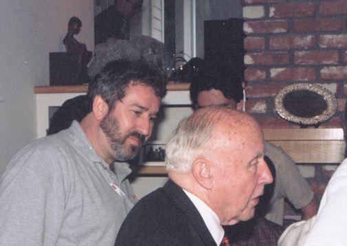 (Yoeli Kaufman and John Archibald Wheeler)