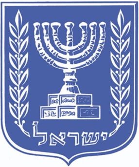israel_menorah