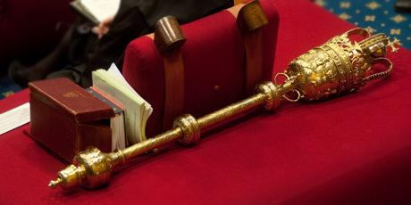 House of Lords mace