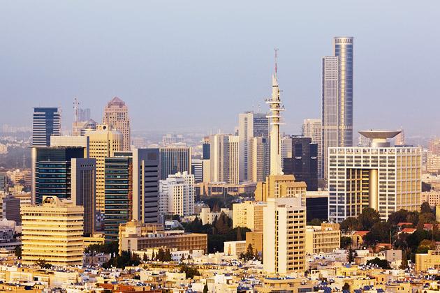 Tel Aviv - en.wikipedia.org