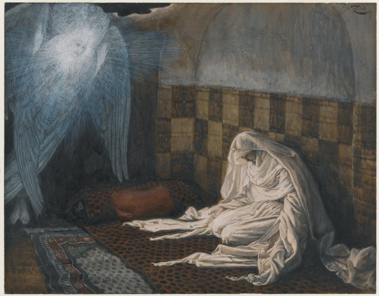 tissot-rise-of-a-star-04-the-annunciation-james-tissot
