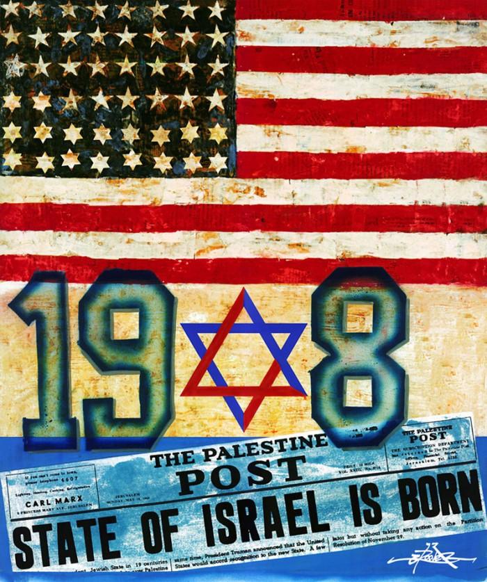 """1948"" by Dan Groover"