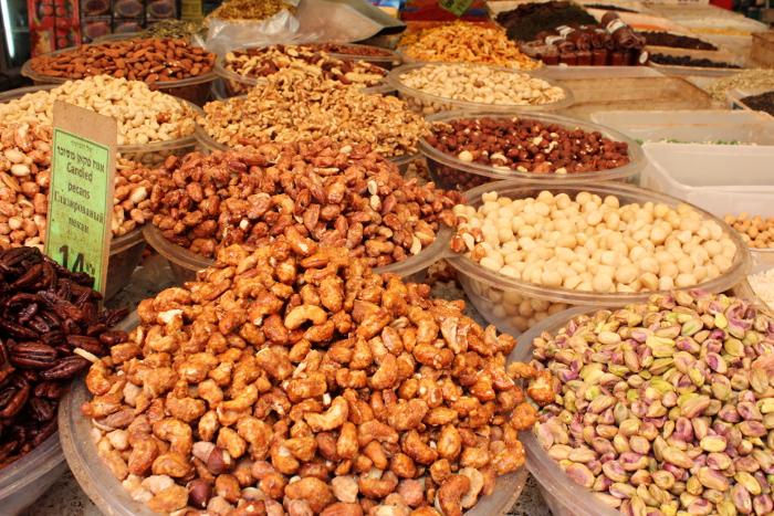 market-nuts