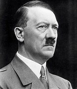 Adolf Hitler-Photo Wikipedia