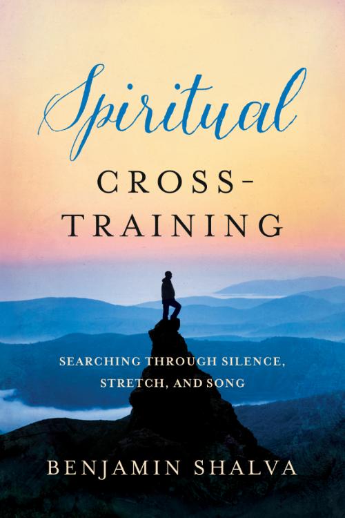 Spiritual Crosstraining Cover