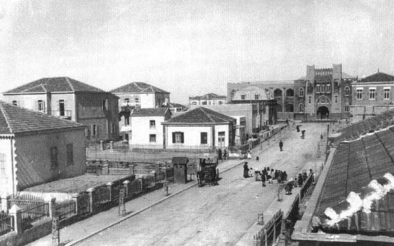 TelAviv-1948