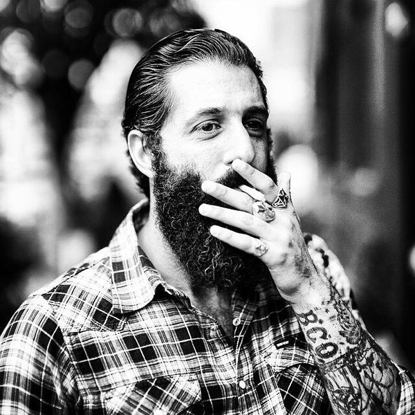 Bon vivant hipster (Cc c/o Wikipedia)