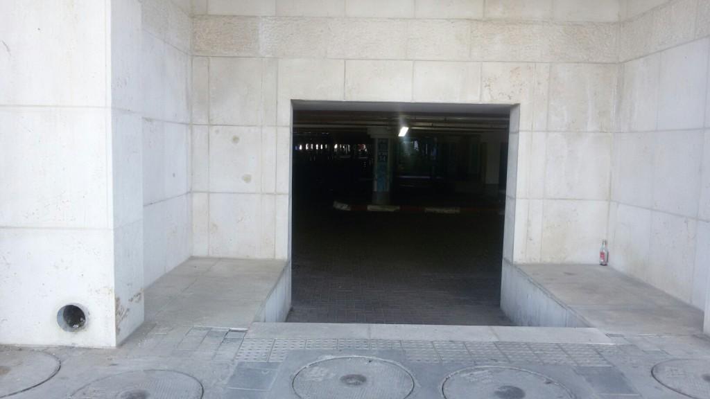 malha side garach entrance1